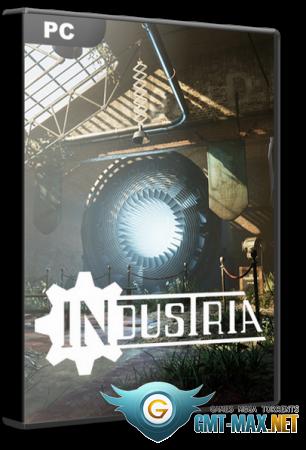 Industria v.1.0.5 (2021/RUS/ENG/GOG-Rip)
