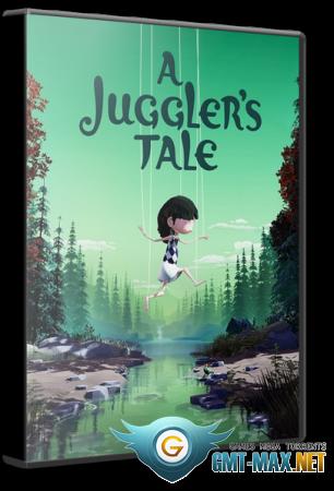 A Juggler's Tale (2021/RUS/ENG/RePack)