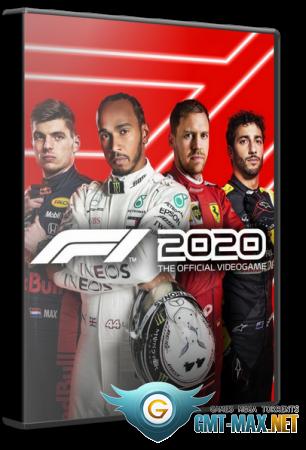 F1 2020 (2020/RUS/ENG/Лицензия)