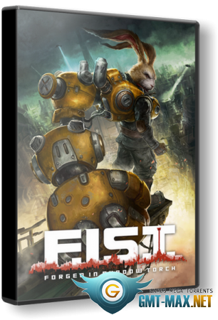 F.I.S.T.: Forged In Shadow Torch (2021/RUS/ENG/RePack)