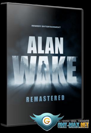Alan Wake Remastered (2021/RUS/ENG/RePack)
