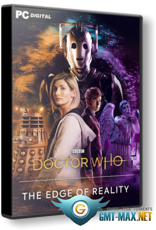 Doctor Who: The Edge of Reality (2021/RUS/ENG/Лицензия)