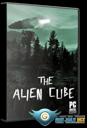 The Alien Cube (2021/RUS/ENG/Лицензия)