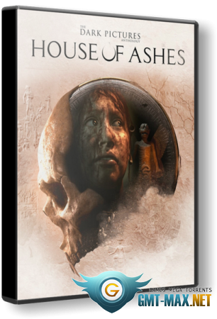 The Dark Pictures Anthology: House of Ashes (2021/RUS/ENG/RePack)