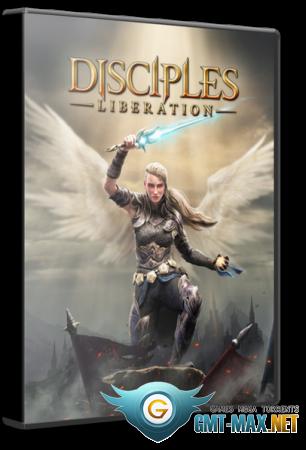 Disciples: Liberation (2021/ENG/Лицензия)